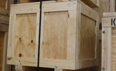 Custom Crating | Craters and Freighters Buda and Austin TX