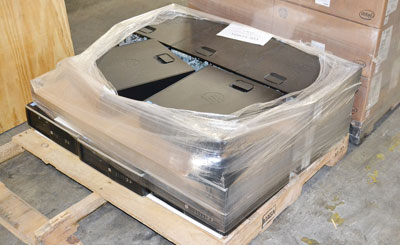 Buda and Austin TX Electronics Packaging and Shipping | Craters and Freighters